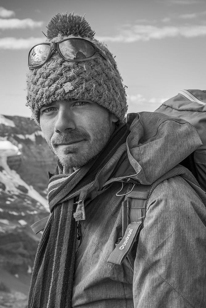 Thomas Crauwels - Fine Alpine Photography