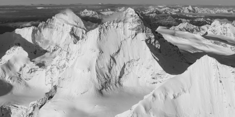 Ambiance des montagnes - deco ambiance montagne