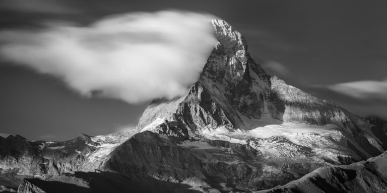 Zermatt Matterhorn- Alpes Valais Suisse