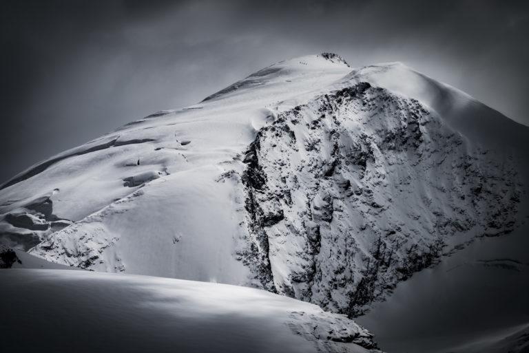 Photos de Zermatt et sa vallée - Valais - Alpes Suisse- Stralhorn