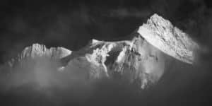 photo de montagne Val d'anniviers - Zinalrothorn