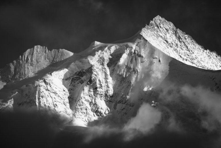 Zinalrothorn - Photo de Montagne Val d'Anniviers