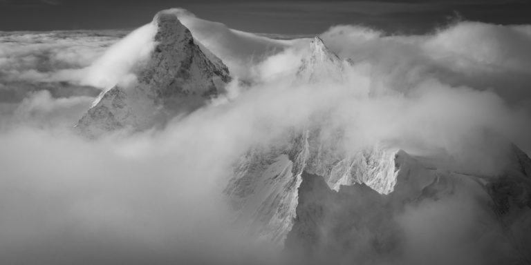 image panorama matterhorn